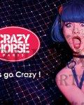 Paris escort Cabaret Crazy Horse photo
