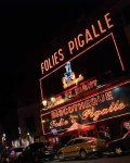 Paris escort Pigalle Square photo