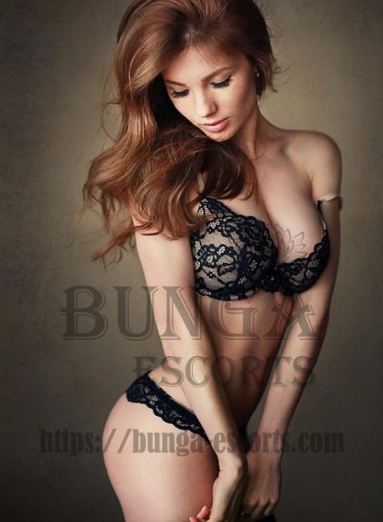 luxury paris escort