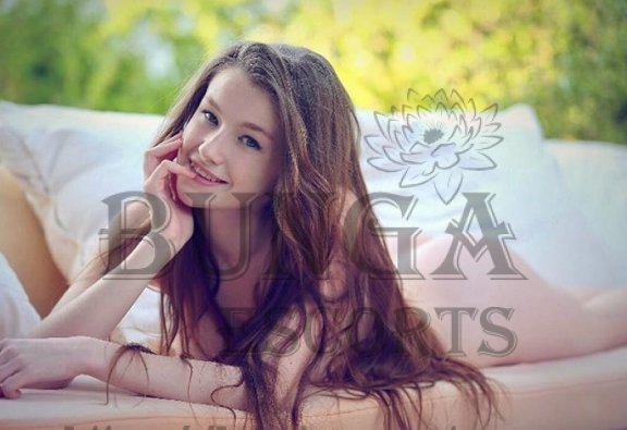 Bianka paris escort