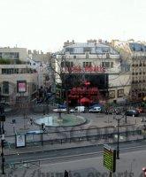 Paris escort Pigalle Square photo
