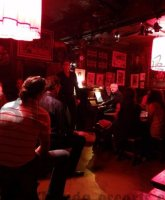 Paris escort Au Lapin Agile photo