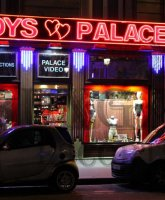 Paris escort Boulevard Clichy photo