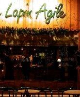 Paris escort Au Lapin Agile photo